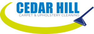 carpet cleaning cedar hill tx logo