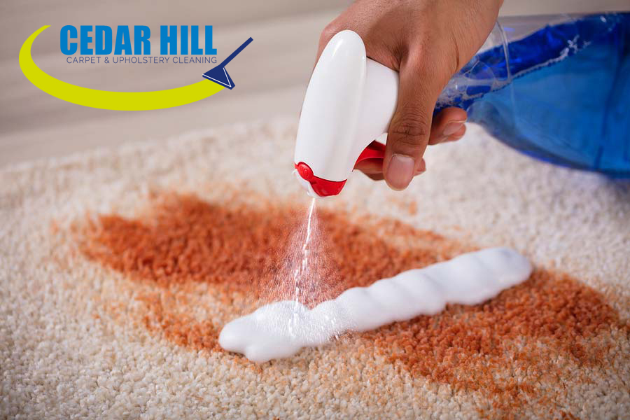 stain removal - carpet cleaning cedar hill tx